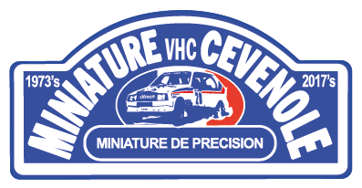 Miniature Cevenole